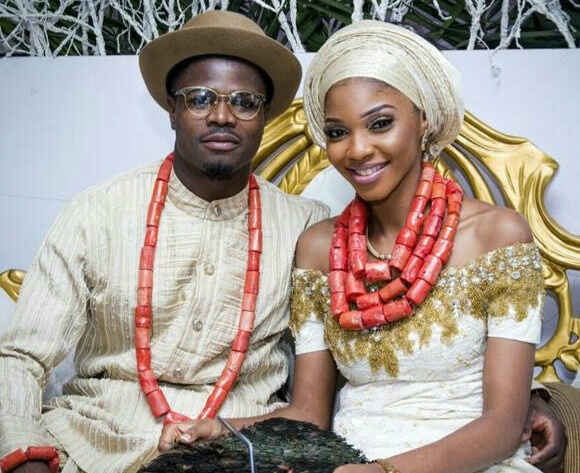 PHOTO: Eagles stars hail Elderson on his marriage