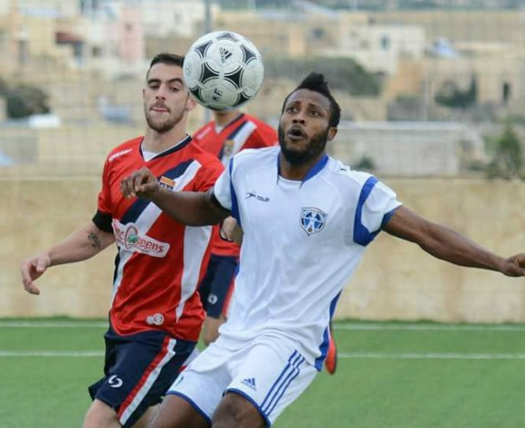 Fidelis Saviour heads back to NPFL after quitting Malta