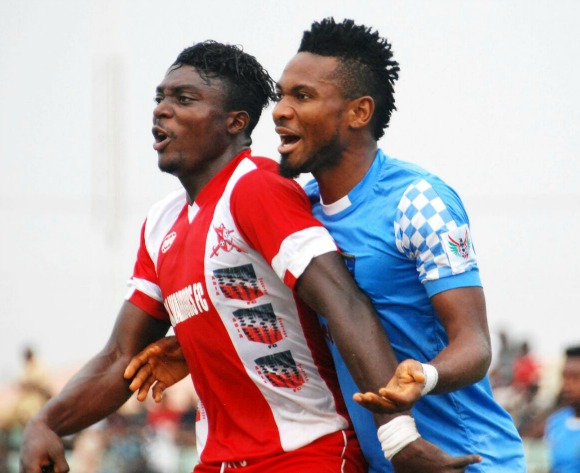 Plateau United stay top, Rangers, Rivers United held at home
