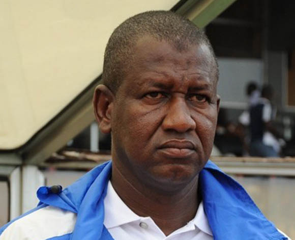 Coach Maikaba lifted by Akwa United second-half display