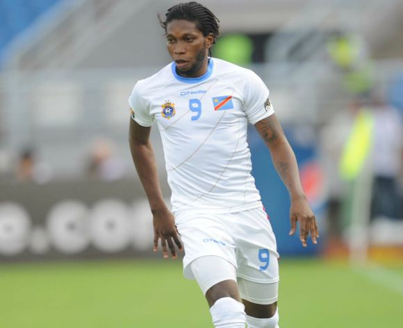 A new striker wanted by Hull City with Dieumerci Mbokani away