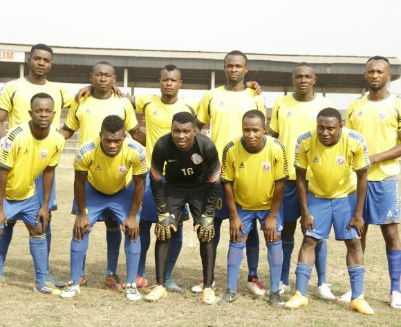 Relegated Heartland pip Abia Warriors