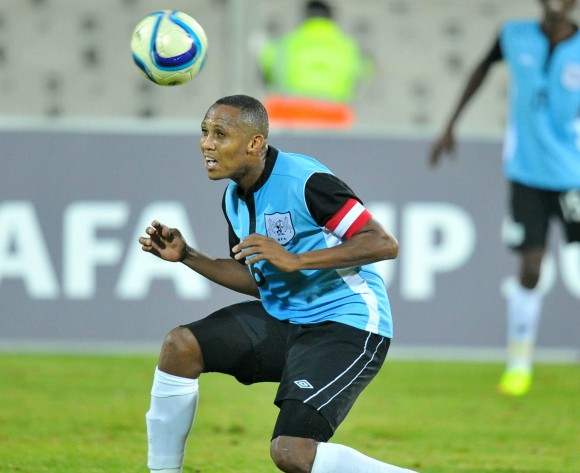 Ofentse Nato linked with move to South Africa