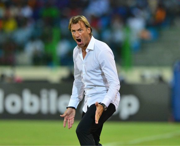 Herve Renard reveals that he would love a Ghana return