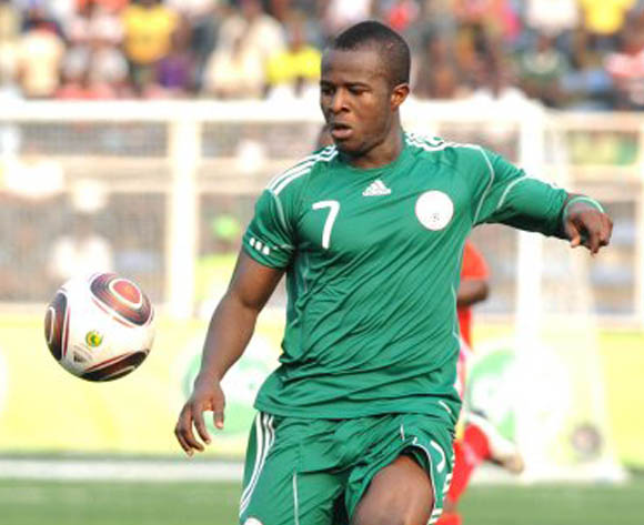 Will ex-Flying Eagles skipper Daniel Chima Uchechi switch to Togo?
