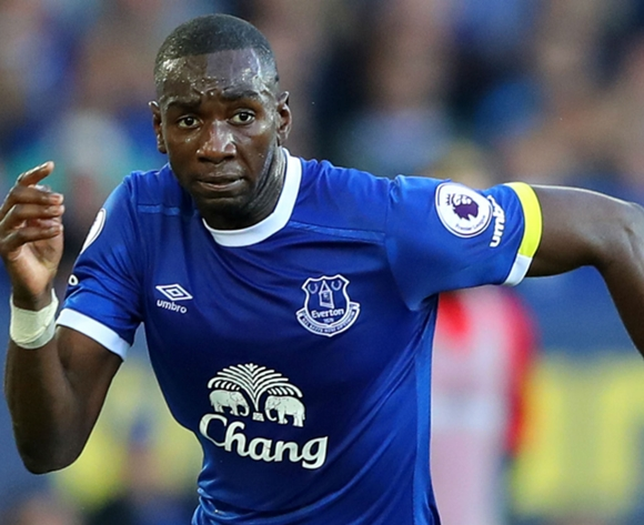 Koeman hints Bolasie could be out for a year
