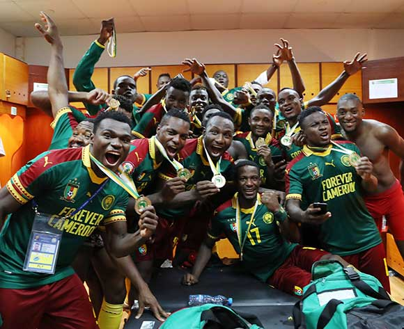 World Cup Qualifiers: Cameroon target 4 points off Eagles - Coach