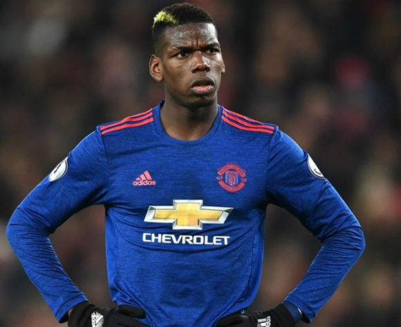 I told Paul Pogba to leave United for Juve – Mathias Pogba
