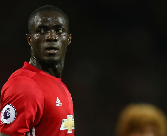 Man United star Eric Bailly wary of Saint-Etienne
