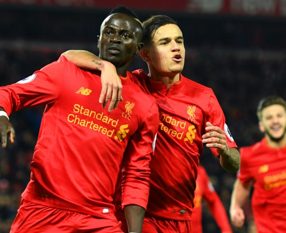 Agent: Why Sadio Mane joined Liverpool FC