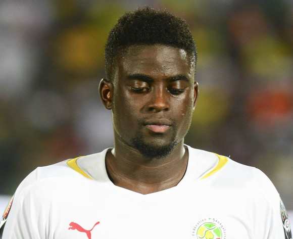 Villarreal decision to wait until end of season – N'Diaye