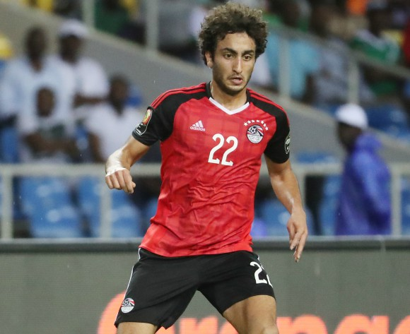 Egypt's Amr Warda: We did our best