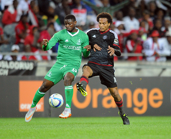 CAF Champions League Sunday wrap