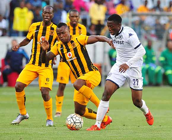 SAFA and Wits in a war for Mahlambi
