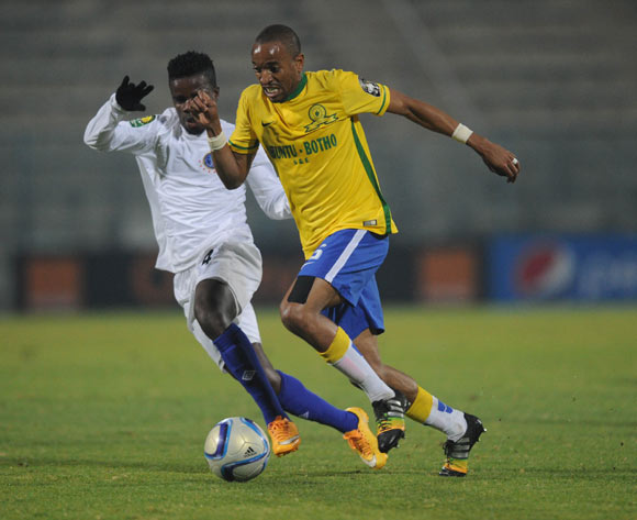 CAF Super Cup: Mamelodi Sundowns 1-0 TP Mazembe - As it happened