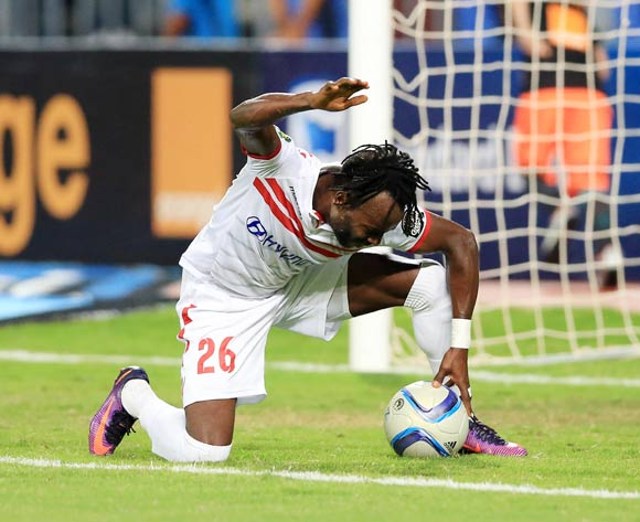 Ohawuchi match winner for Rangers Champions League foes Zamalek