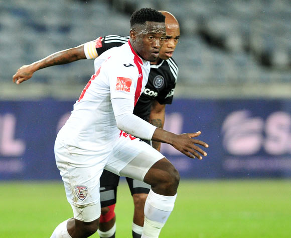 Sekola confident of a win over SuperSport