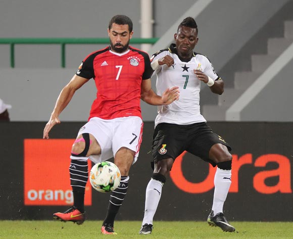 Fathi played with a chest injury in extra time of the semifinal
