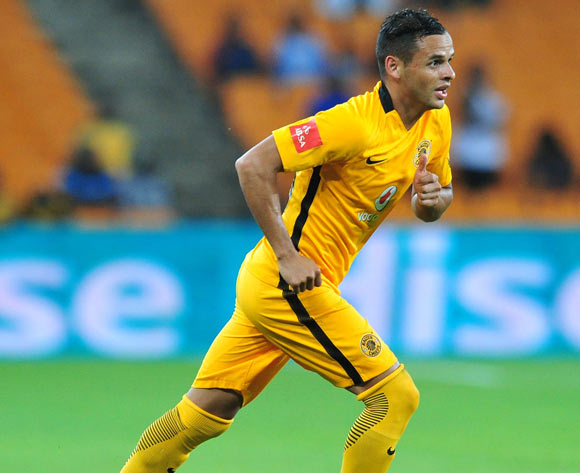 Gustavo Paez of Kaizer Chiefs during the Absa Premiership 2016/17 match between Kaizer Chiefs and Free State Stars at FNB Stadium, Johannesburg South Africa on 07 February 2017 ©Muzi Ntombela/BackpagePix