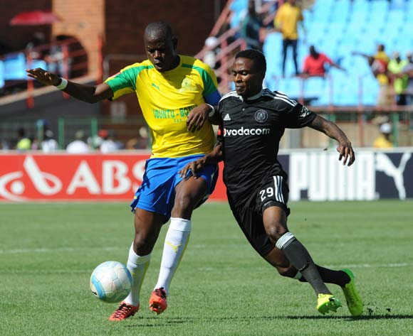 Mosimane: Pirates the only team to create holes in Sundowns defence