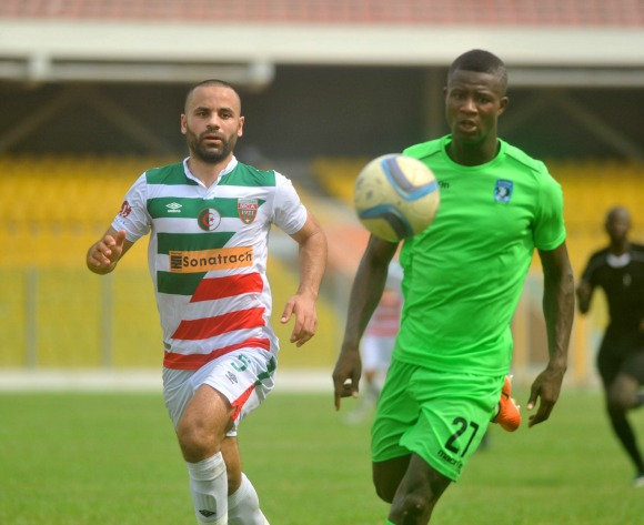 We should have played in Kumasi instead of Accra – Bechem United president