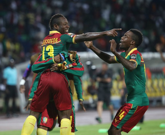 Christian Bassogog named 2017 AFCON Player of the Tournament