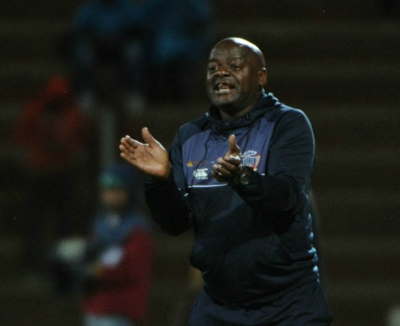 Malesela rules out joining Pirates