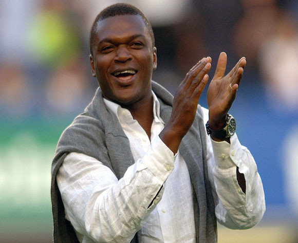 'Marcel Desailly the right man for Black Stars' – Ghana coaching veteran