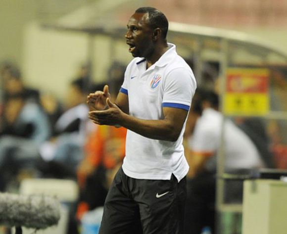 Ibenge wants a win in Swaziland