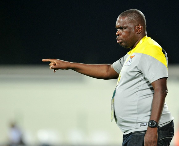 Numba wants to beat Lwandamina's Yanga