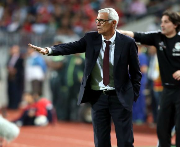 """I'm sorry we couldn't make Egyptians happy"" - Hector Cuper"