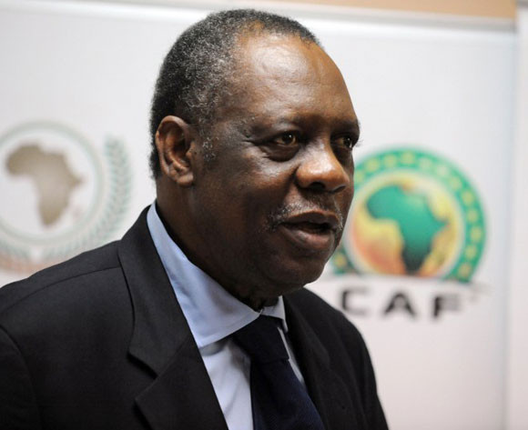 Nigerian Govt will go with 'Nigerian interest' in CAF polls