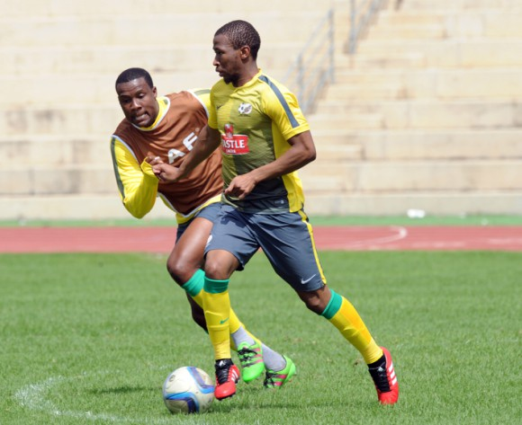 Kamohelo Mokotjo: I'm ready to go to any major European league
