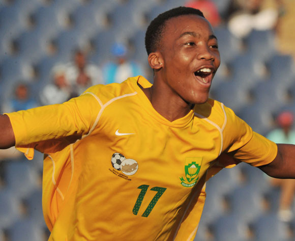 SA coach Senong names strong squad for U20 AFCON finals