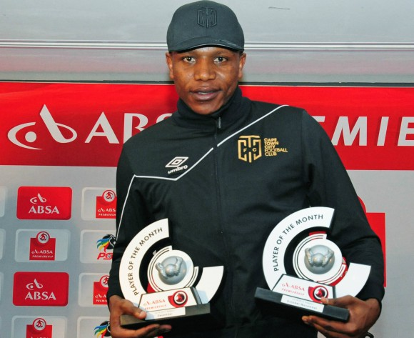 Manyama and Baxter bags October, November and December Awards