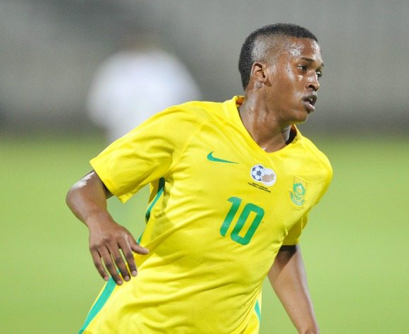 Singh inspires South Africa to victory in U20 AFCON clash