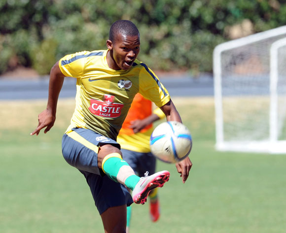 Baxter: Masango will adapt quickly