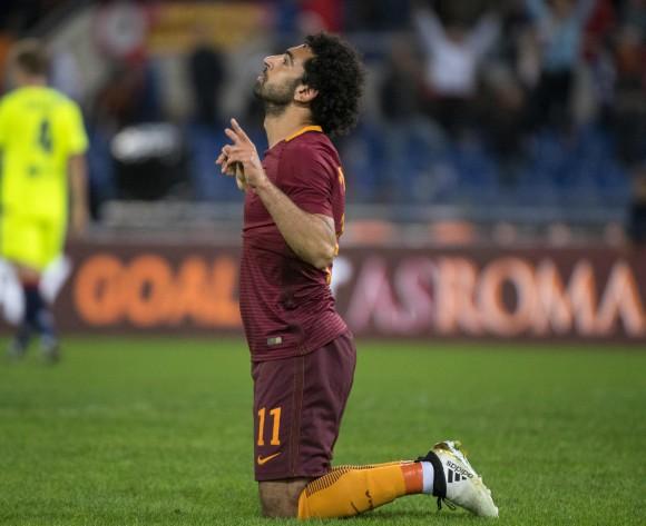 Spalletti: Any team would love to have a player like Salah