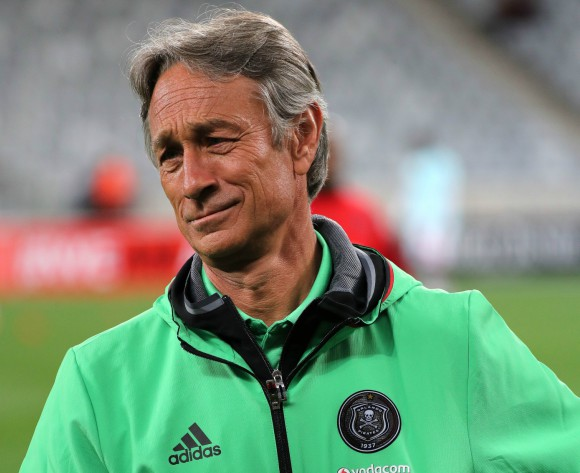 Ertugral applies for Bafana job