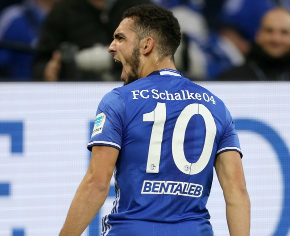 Nabil Bentaleb to join Schalke permanently