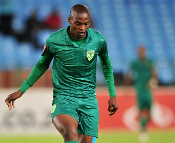 Mutizwa hands Golden Arrows victory