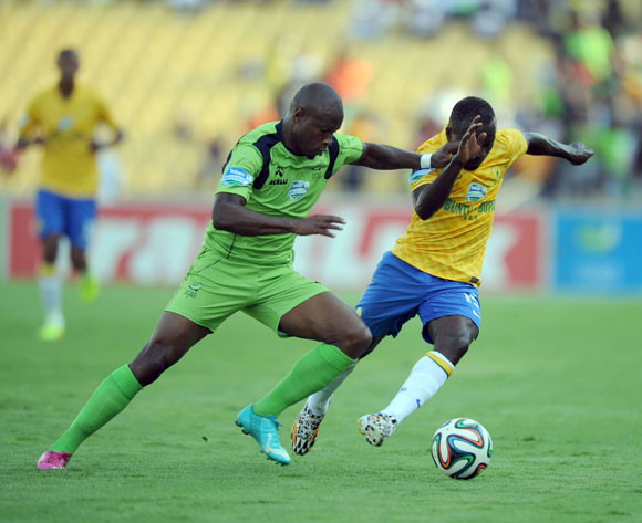 Nigeria's Uzoenyi completes Wits switch