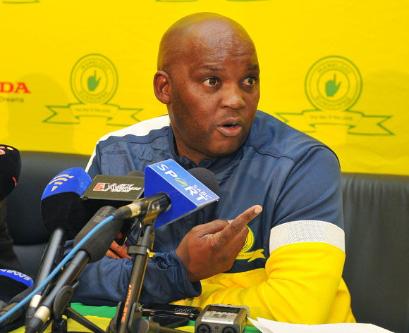 Mosimane out to defend league title