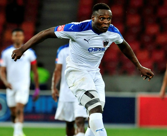 Lamola and Manzini shine as Arrows and Chippa draw
