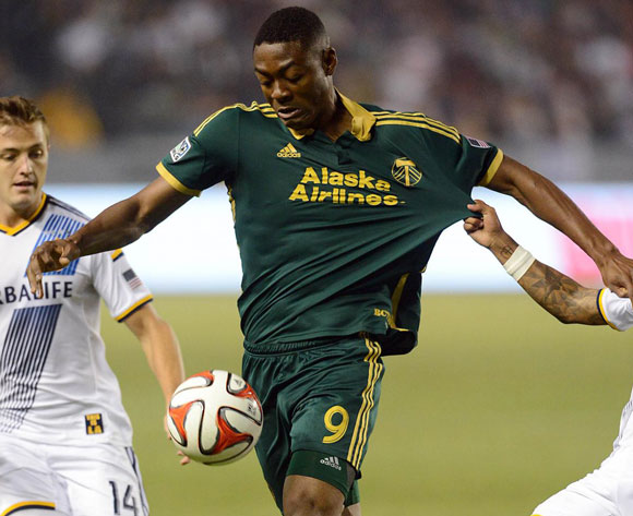 Fanendo Adi scores fourth goal in MLS pre-season