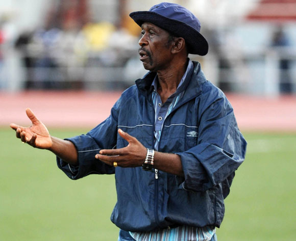 Okey Emordi quits as Abia Warriors coach