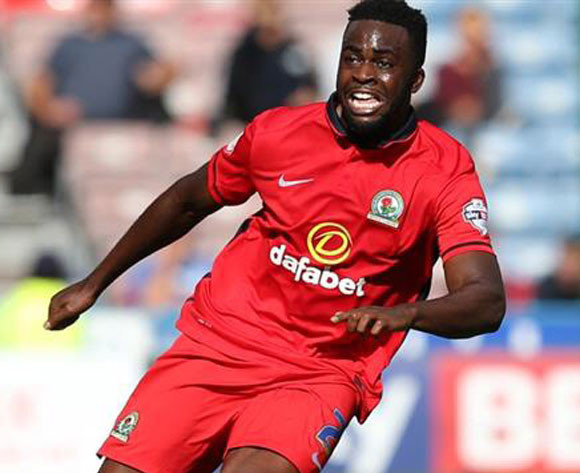 Hope Akpan sent off in Blackburn Rovers loss