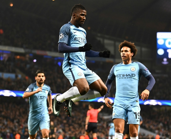 Kelechi Iheanacho will fight back at Manchester City - Rohr