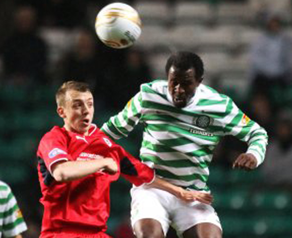Efe Ambrose to be shipped out on emergency loan