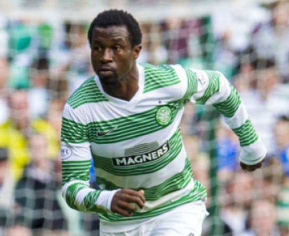'Nice guy' Efe Ambrose does not have future at Celtic - Manager